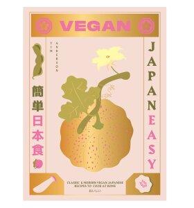 New Mags - Vegan Japaneasy