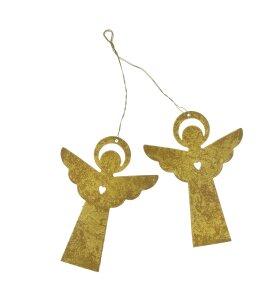 BUNGALOW - Golden Angels