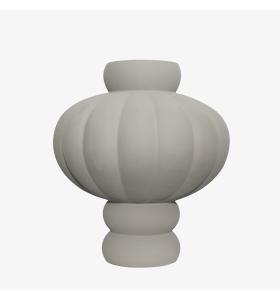 Louise Roe - Balloon Vase #03, Sanded Grey