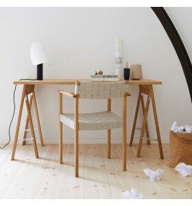Form & Refine - Motif - den smukkeste flettede stol i eg - Hent selv