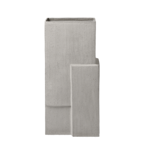 Kristina Dam - Vase Monolith Large - Hent selv