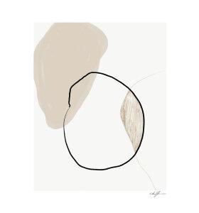 The Poster Club - Anna Johansson Pairs, 50*70