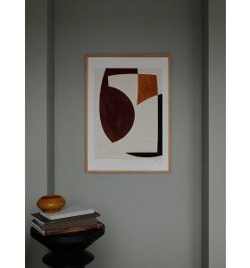 The Poster Club - Berit Mogensen Lopez Composition 01, 50*70