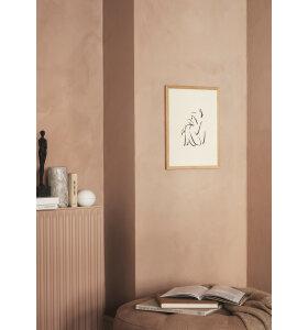 The Poster Club - Lucrecia Rey Caro Calm, 30*40