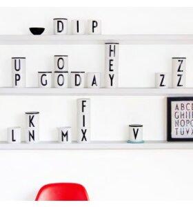 Design Letters - Designletters Kop - kun få tilbage